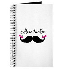 Moustachic Journal