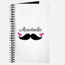 Moustachic Journal