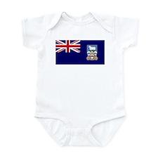 FALKAND ISLANDS Infant Creeper