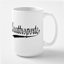 Quattroporte Mug