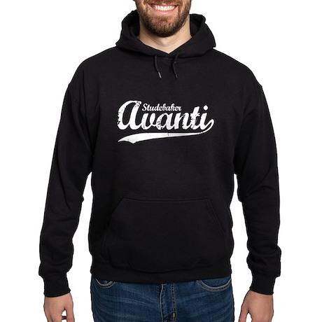 Avanti Hoodie (dark)