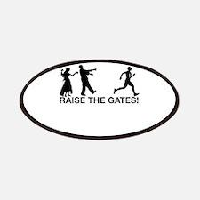 Raise the Gates Runner 5 Patch