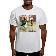 Roosevelt Bears Play William Tell T-Shirt