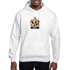 CAMPBELL COAT OF ARMS Hoodie Sweatshirt