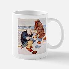 Roosevelt Bears Get Seasick Mug