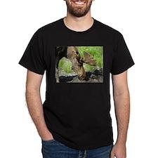 Bull Moose #01 T-Shirt