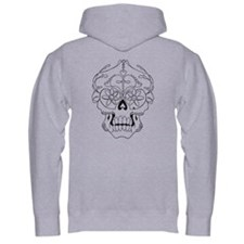 Cupcakes and Logos Hoodie
