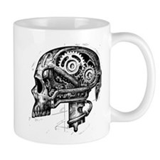 Cute Steam punk Mug