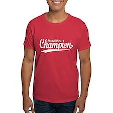 British MG T-Shirt