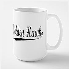 Studebaker Golden Hawk Large Mug