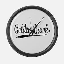 Studebaker Golden Hawk Large Wall Clock