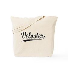Veloster Tote Bag