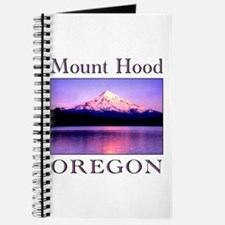 Cute Mountain reflections Journal