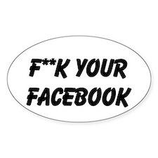 Facebook sticket