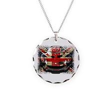 British Elise Necklace
