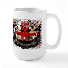 British Elise Mug