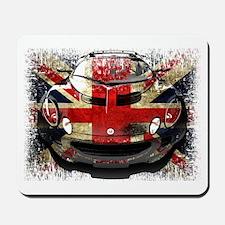 British Elise Mousepad