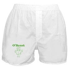 O'Beast Boxer Shorts