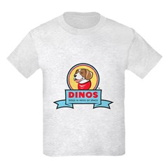 DINOS Logo T-Shirt