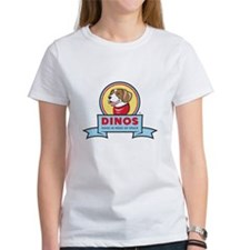 DINOS Logo Women's T-Shirt