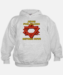 BACON REFORM NOW! Hoodie