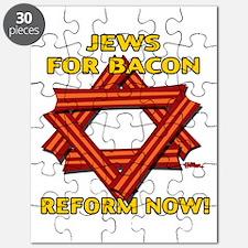 BACON REFORM NOW! Puzzle