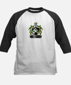DAVIS COAT OF ARMS Tee