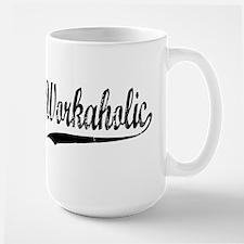 Workaholic Mug