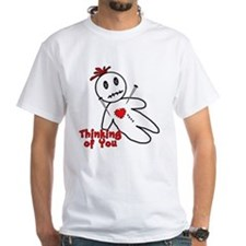 Anti Valentine Voodoo Doll Shirt