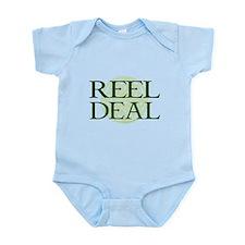 Reel Deal by DanceBay.com Infant Bodysuit