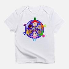 Cool Diversity Infant T-Shirt