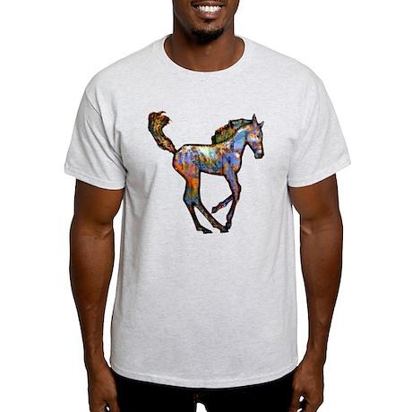 Baby Horse Light T-Shirt