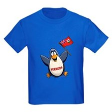 Bermuda Penguin T