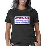 Chagos Chart Women's V-Neck T-Shirt