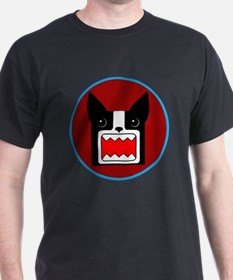 boston-rawr-head-icon T-Shirt