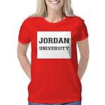 Chagos Chart Women's Dark T-Shirt