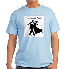Let Jesus Lead T-Shirt