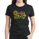 Obama Garden Women's Dark T-Shirt