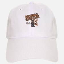 Sexual Chocolate (Retro Wash) Baseball Baseball Cap