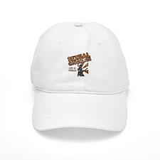 Sexual Chocolate (Retro Wash) Baseball Cap