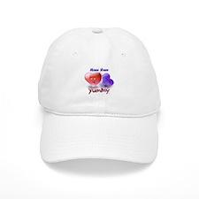 V- Day Candy Baseball Baseball Cap
