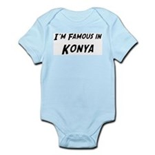 Famous in Konya Infant Creeper