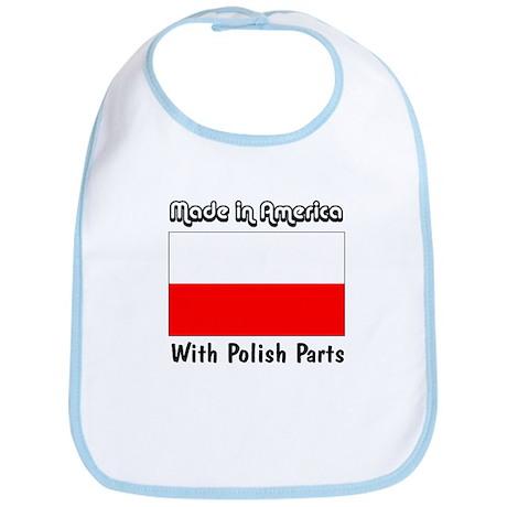 Polish Parts Bib