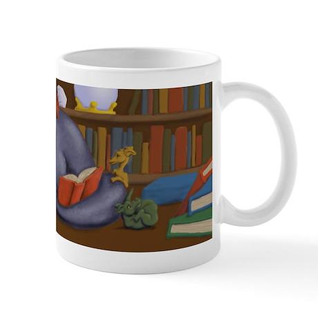 Dragon Lore II Mug