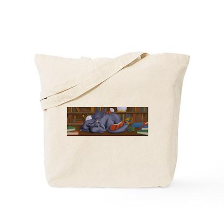 Dragon Lore II Tote Bag