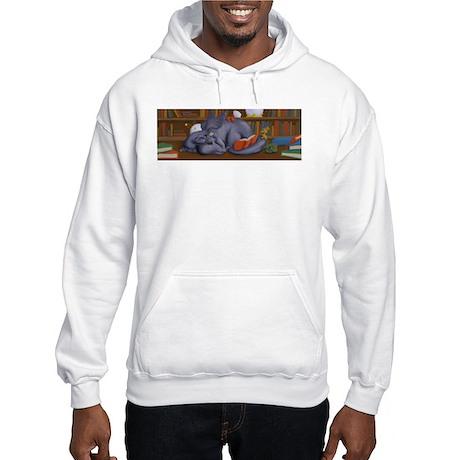 Dragon Lore II Hooded Sweatshirt