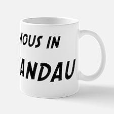 Famous in Kathmandau Mug