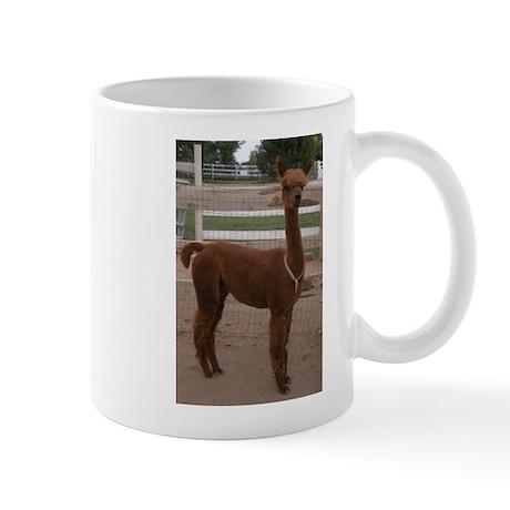 Indy Mug