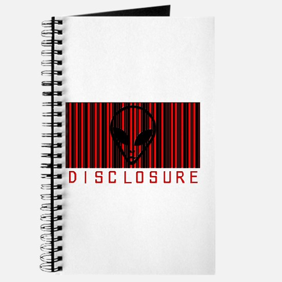 Alien Disclosure Journal