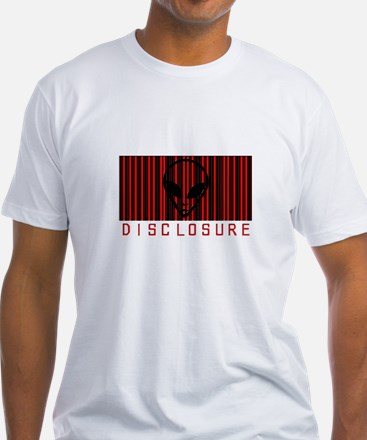 Alien Disclosure Shirt